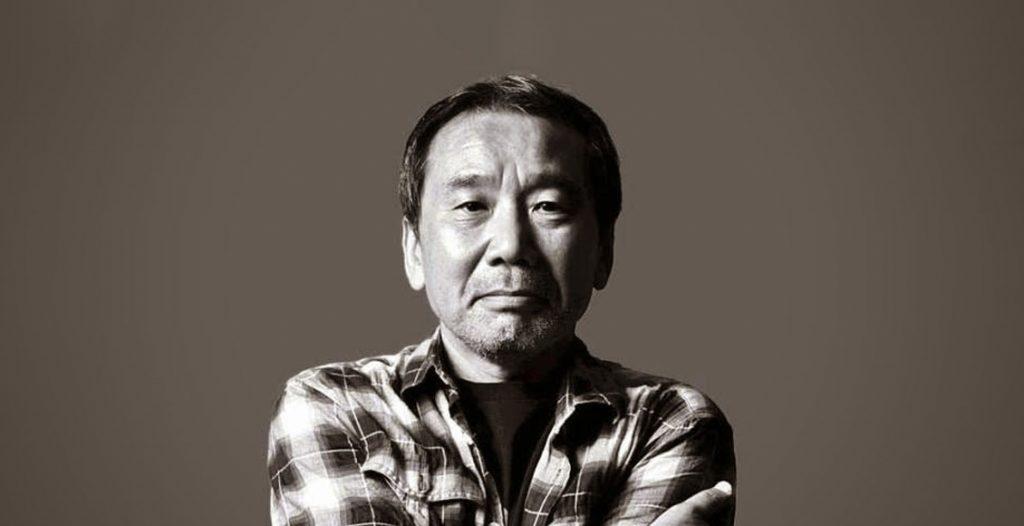 نویسنده بزرگ ژاپنی