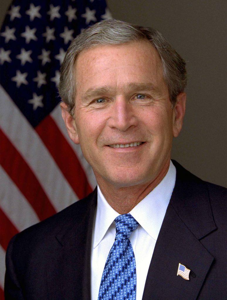 George W Bush1