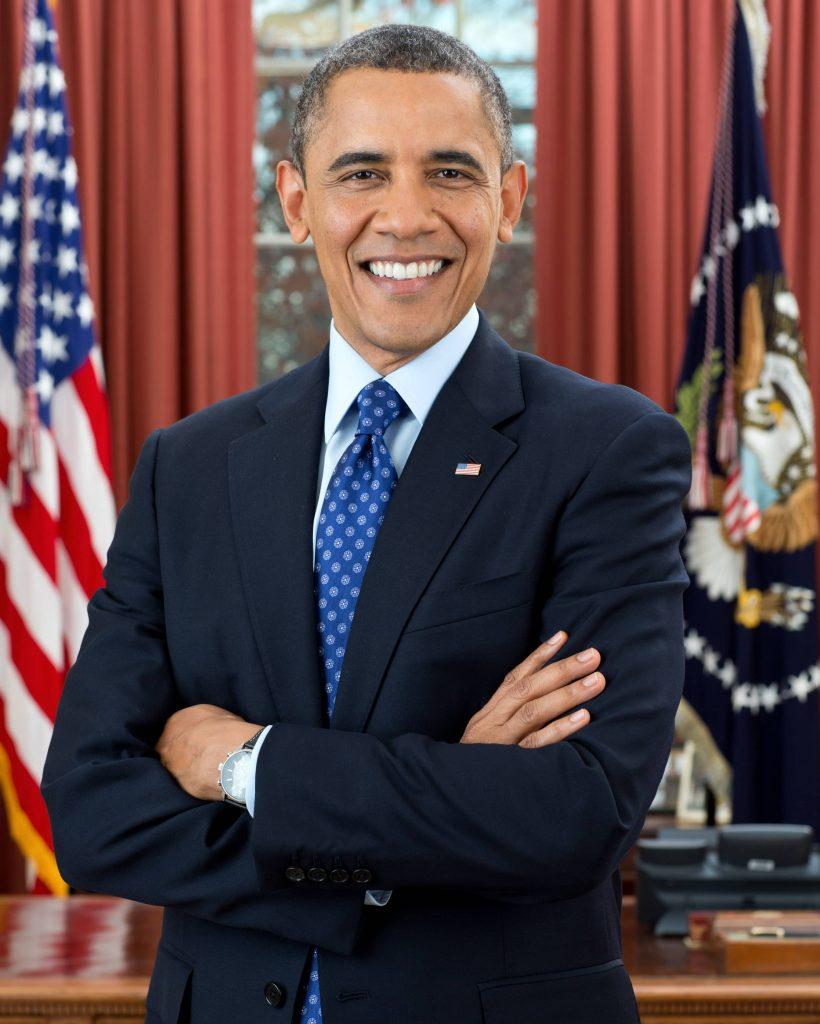President Barack Obama1