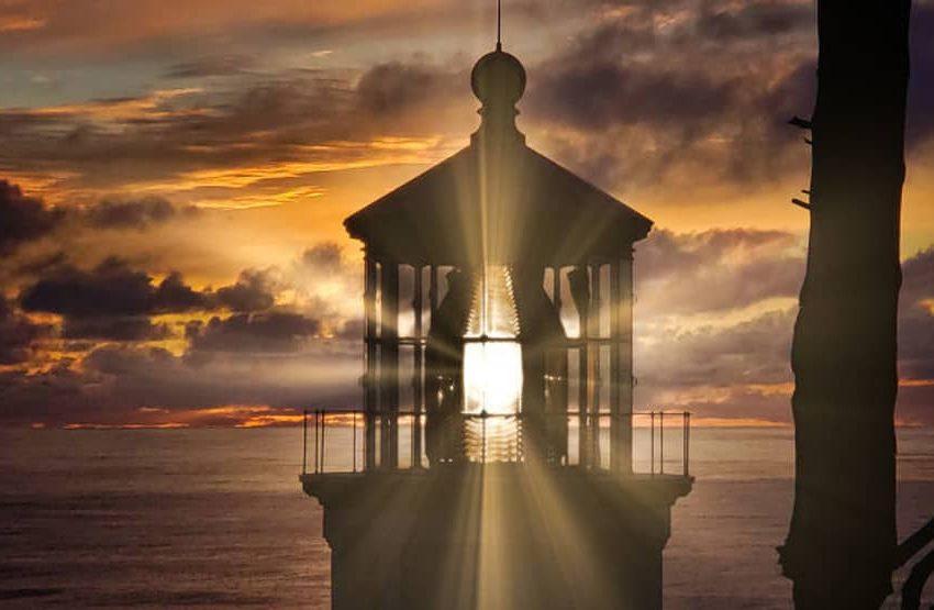۱۲ فانوس دریایی زیبای جهان