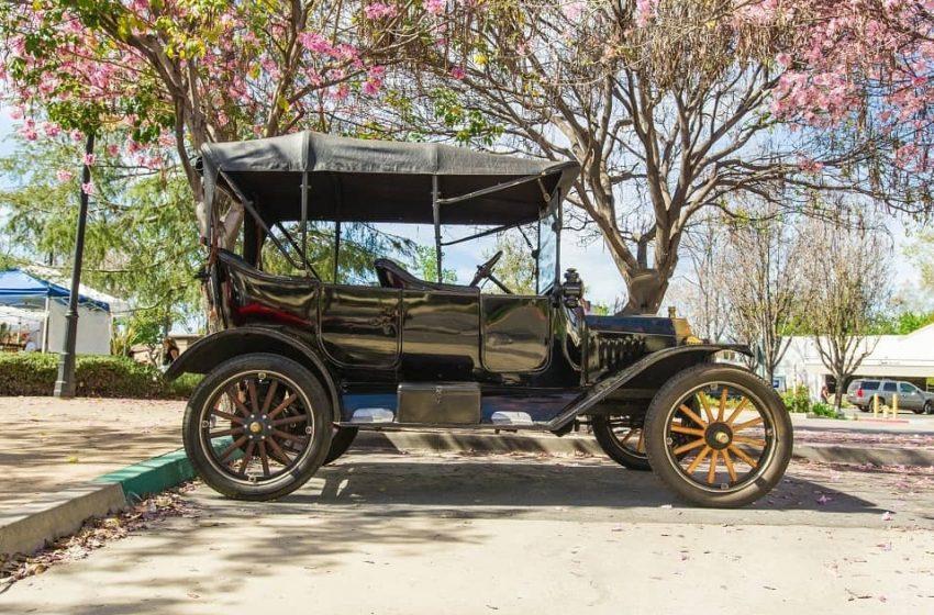 اولین خودروهای جهان را میشناسید؟