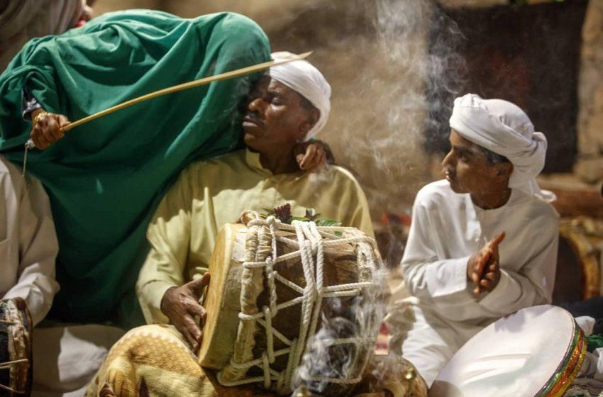 ۵ مراسم عجیب در ایران که خیلی قدیمی هستند