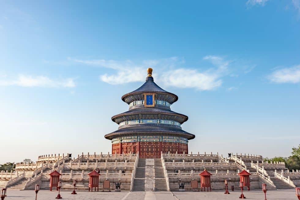 ۱۰ معبد اسرارآمیز جهان که ارزش دیدن دارد