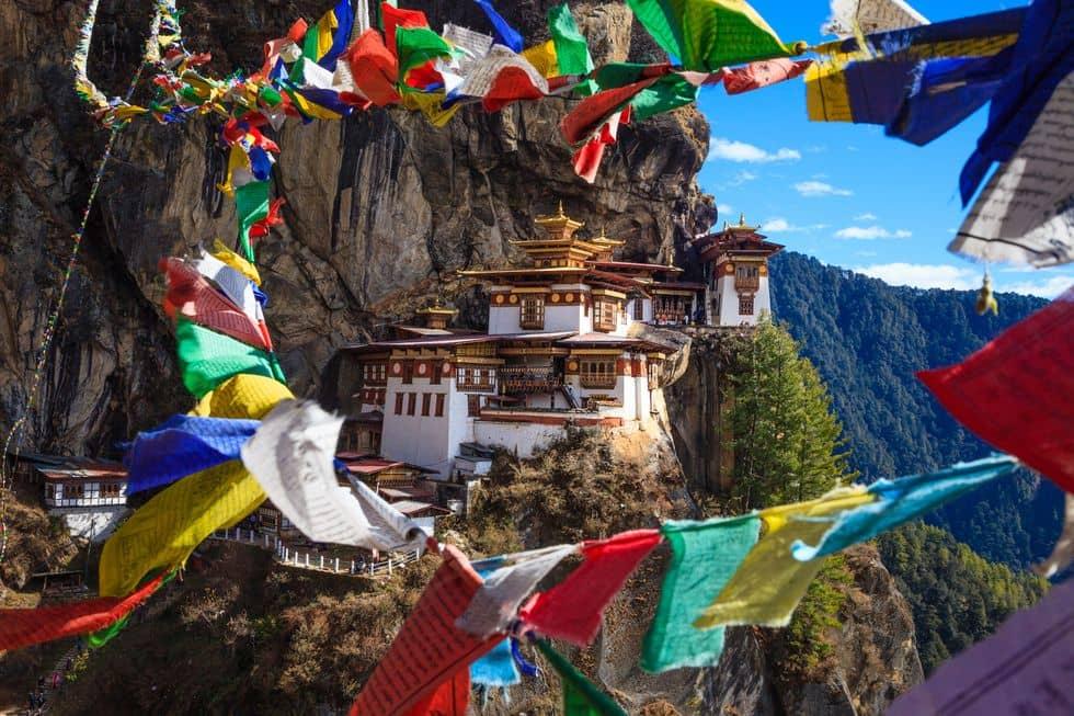 ۱۰ معبد اسرارآمیز جهان