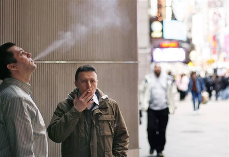 سیگار کشیدن و ۱۰ واقعیت نگران کننده درباره آن که باید بدانید