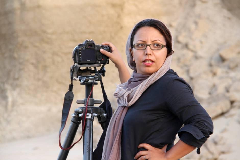 بهترین عکاسان ایران