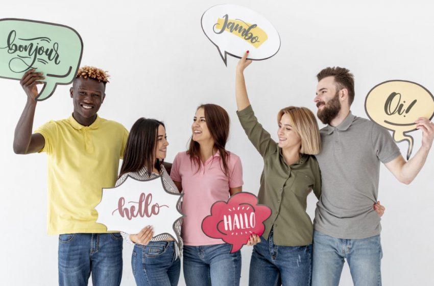 ۱۰ زبانی که باید یاد بگیریم