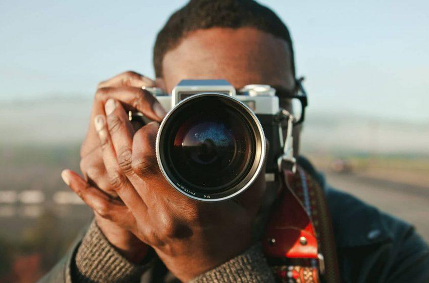 بهترین عکاسان ایران چه کسانی هستند؟
