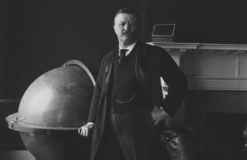 تئودور روزولت