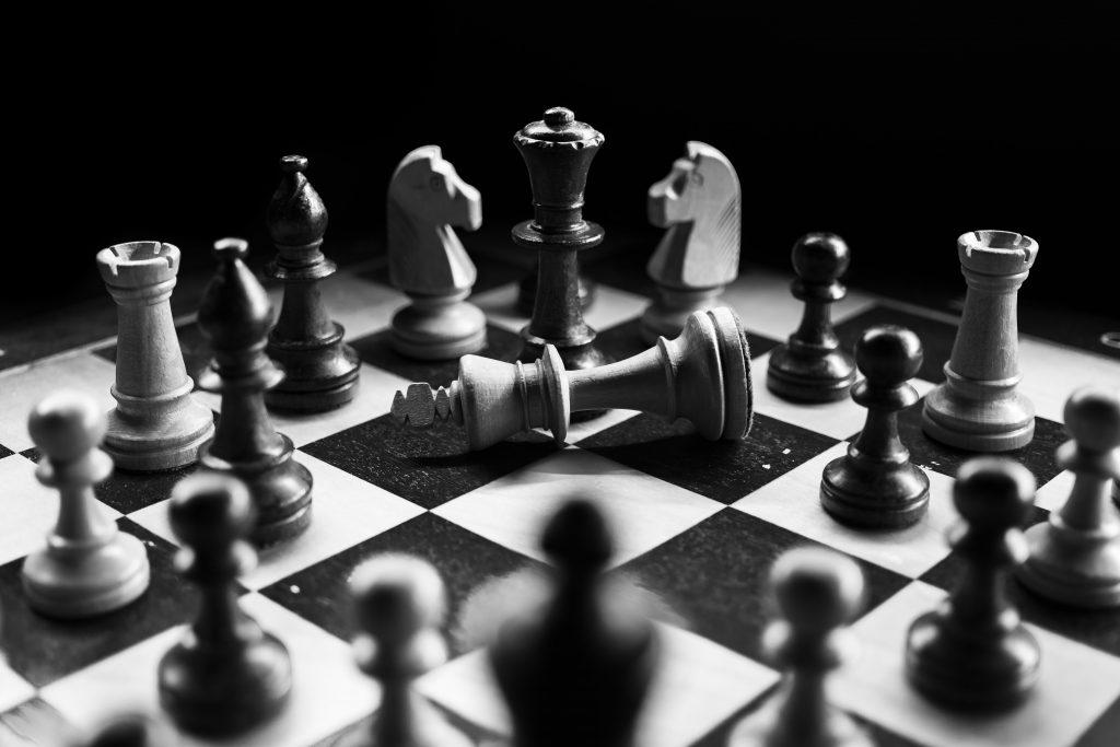 ۱۰ حقیقت جالب درباره شطرنج