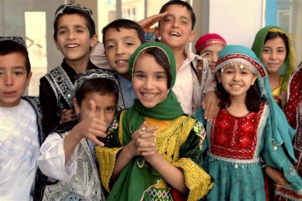 قومیت های افغانی