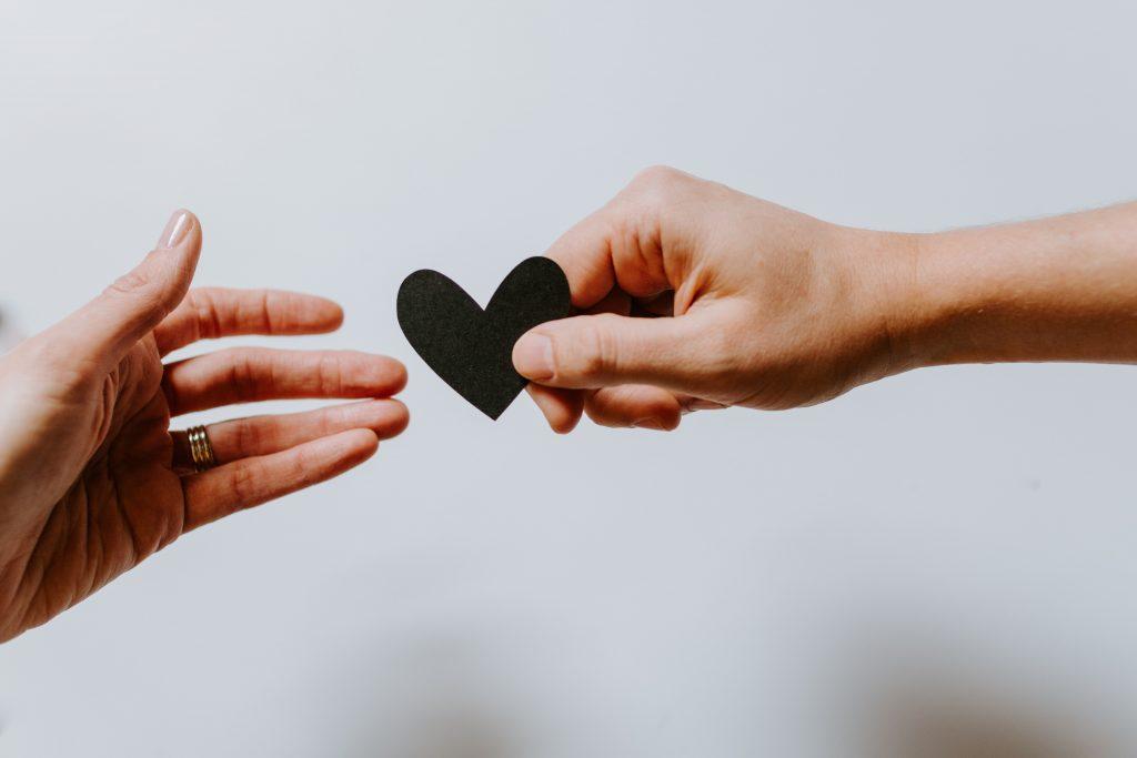 محبت و حمایت عاطفی