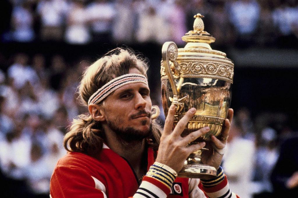Bjorn Borg Trophy
