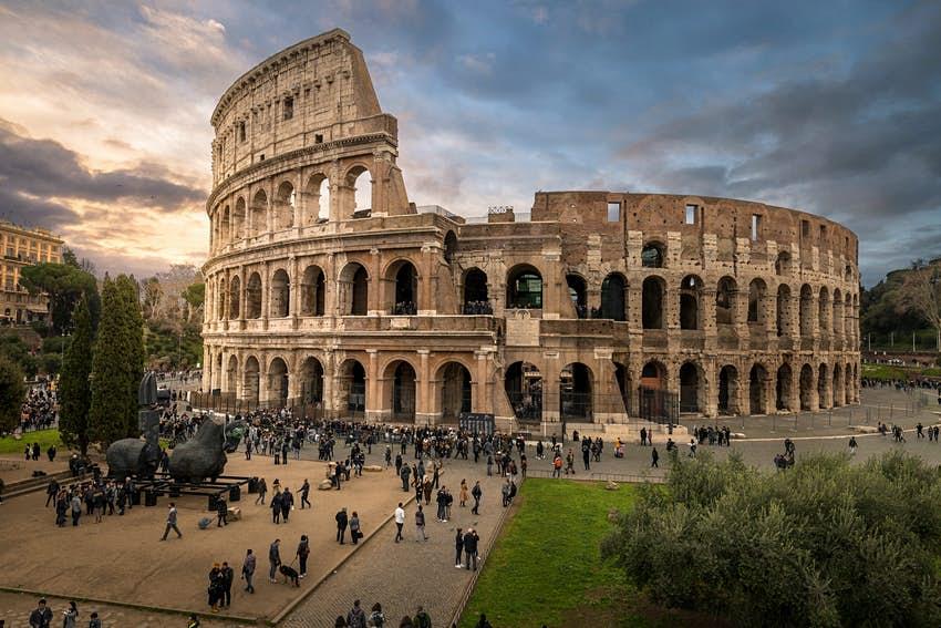 ایتالیا از خطرناک ترین کشورهای جهان در 1348