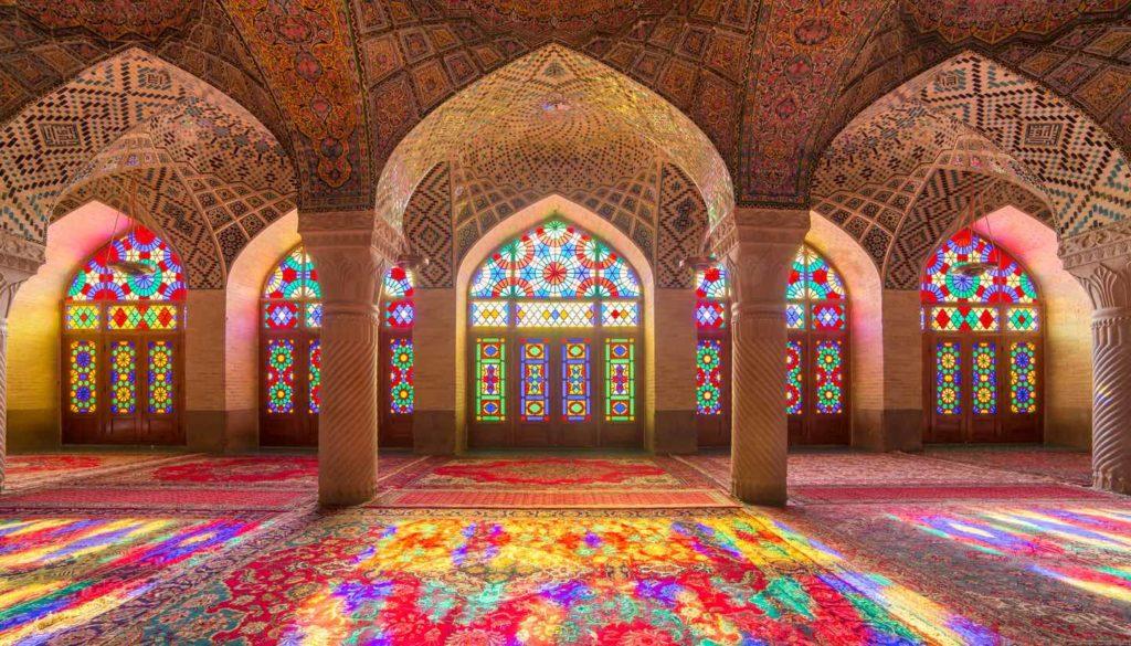 ایران شیراز