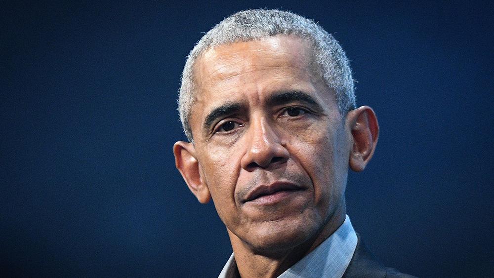 رئیس جمهور آمریکا شرمنده میشود